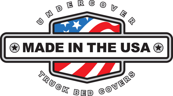 Undercover Made in the USA